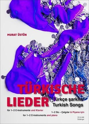 Türkische Lieder