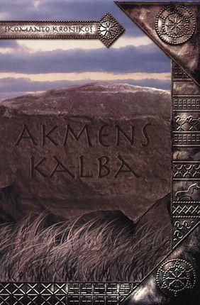 Akmens kalba