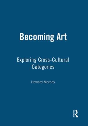 Becoming Art