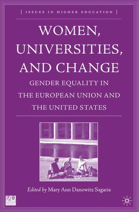 Women, Universities, and Change
