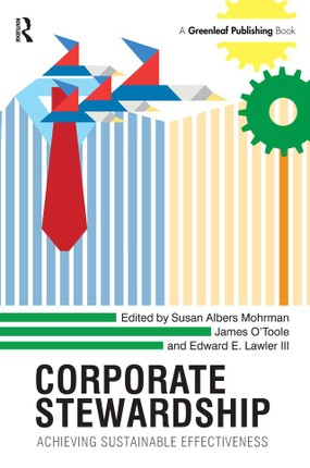 Corporate Stewardship