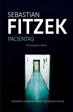 Pacientas (2021)