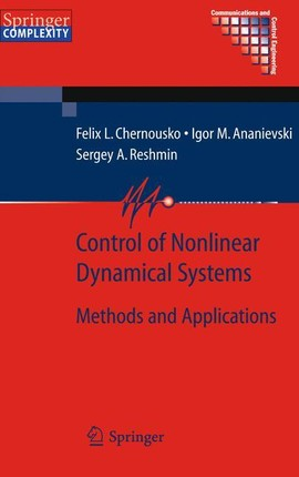 Control of Nonlinear Dynamical Systems