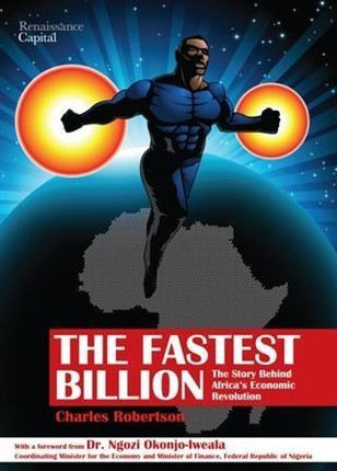 Fastest Billion