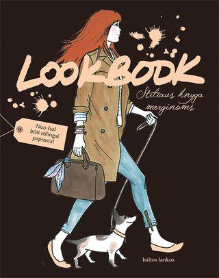 Lookbook. Stiliaus merginoms