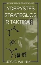 Lyderystės strategijos ir taktika