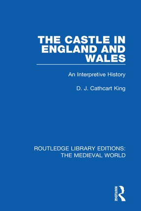 The Castle in England and Wales