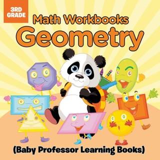 Math Workbooks 3rd Grade