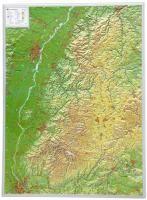 Schwarzwald 1 : 200 000