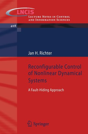 Reconfigurable Control of Nonlinear Dynamical Systems
