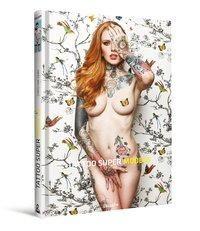 Tattoo Super Models (English Edition)
