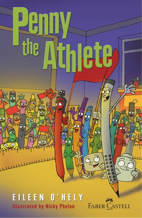 Penny the Athlete