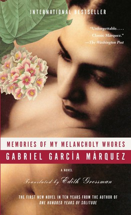 My Memories of Melancholy Whores