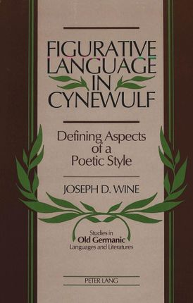 Figurative Language in Cynewulf