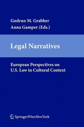 Legal Narratives