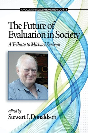 The Future of Evaluation in Society