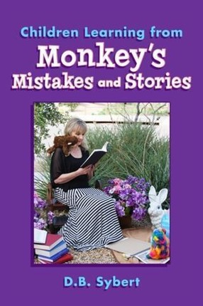 Children Learning from Monkey's Mistakes and Stories