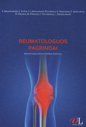 Reumatologijos pagrindai