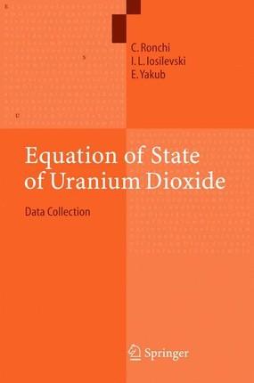 Equation of State of Uranium Dioxide