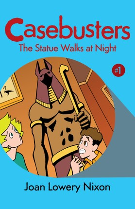 The Statue Walks at Night