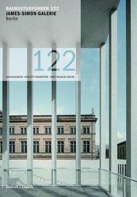 Baukulturführer 122 James-Simon-Galerie Berlin