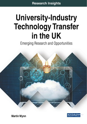 University-Industry Technology Transfer in the UK