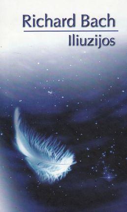 Iliuzijos (knyga su defektais)