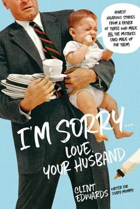I'm Sorry...Love, Your Husband