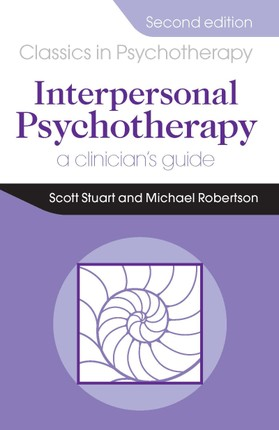 Interpersonal Psychotherapy 2E