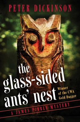 The Glass-Sided Ants' Nest