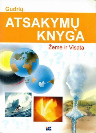 Gudrių atsakymų knyga. Žemė ir visata