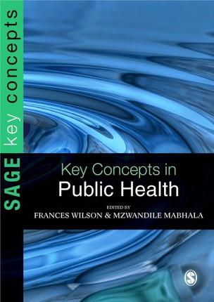 Key Concepts in Public Health
