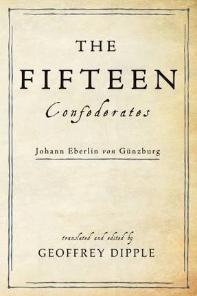 The Fifteen Confederates
