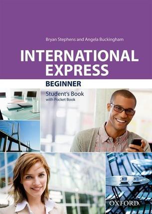 International Express: Beginner: Students Book 19 Pack