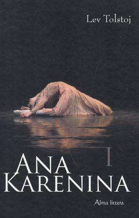Ana Karenina 1 knyga (2008)