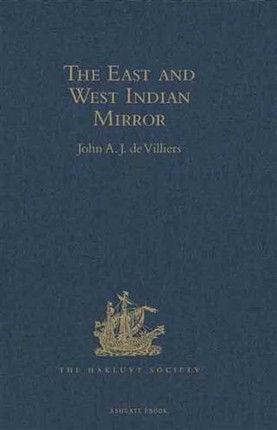 East and West Indian Mirror