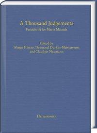 A Thousand Judgements