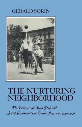 Nurturing Neighborhood