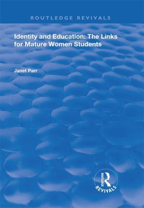 Identity and Education