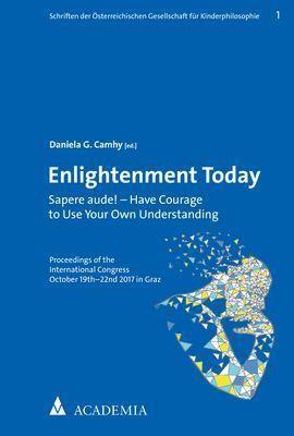 Enlightenment Today