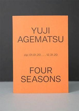 Yuji Agematsu. Four Seasons