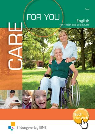 Care For You. Lehr-/Fachbuch