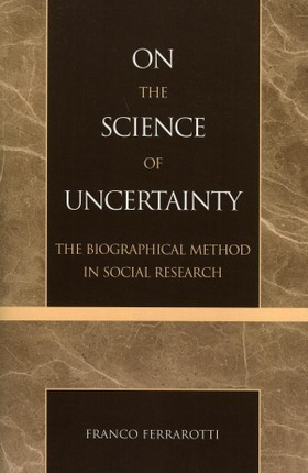 On the Science of Uncertainty