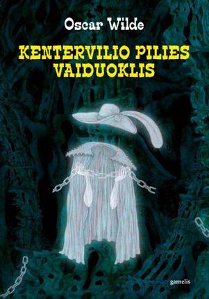 Kentervilio pilies vaiduoklis