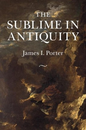 Sublime in Antiquity