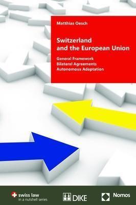 Switzerland and the European Union