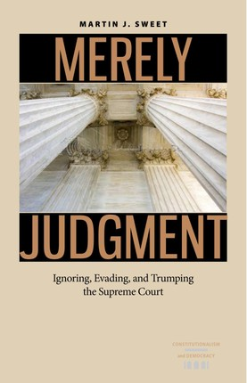 Merely Judgment