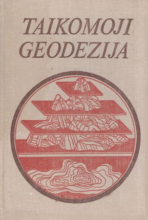 Taikomoji geodezija
