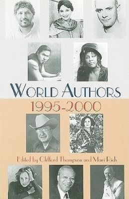 World Authors 1995-2000: 0