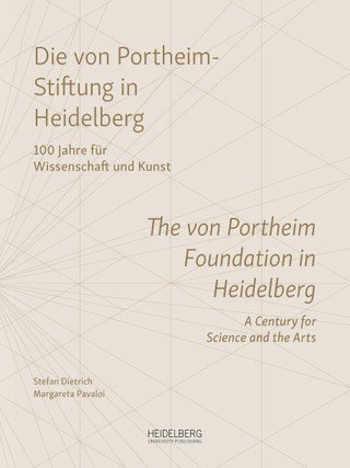 Die von Portheim-Stiftung in Heidelberg